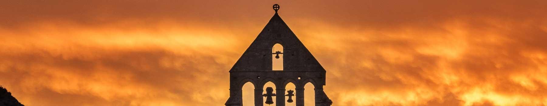 Religión Católica