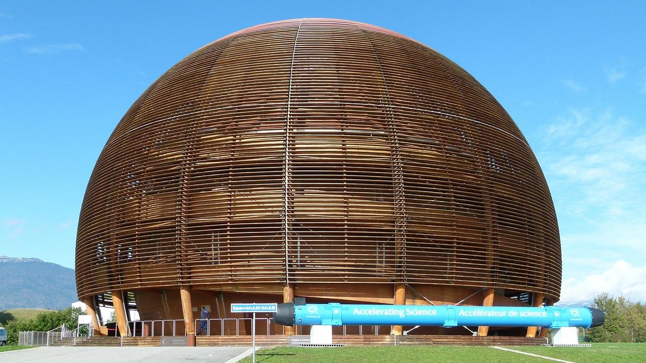 Visita al CERN y  ONU de Ginebra