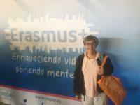 Reunión coordinadores Erasmus+ KA103
