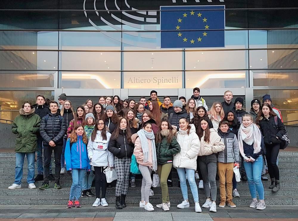 Erasmus+ en pandemia – Diario Palentino